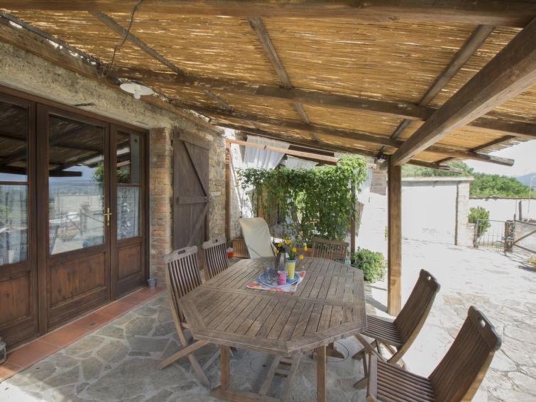 Location vacances Grosseto -  Maison - 12 personnes -  - Photo N° 1