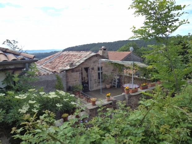 Alquileres de vacaciones Faugères - Cabaña - 6 personas - BBQ - Foto N° 1