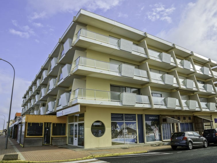 Location vacances Lacanau -  Appartement - 2 personnes -  - Photo N° 1