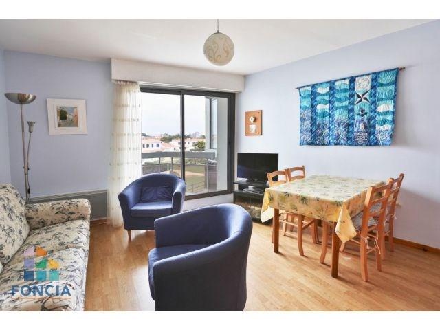 acheter appartement 40