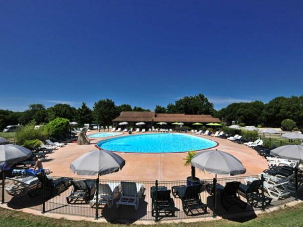 Location vacances Rocamadour -  Maison - 4 personnes - Salon de jardin - Photo N° 1