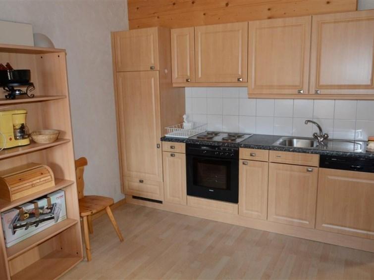Appartement pour 5 personnes à Gstaad