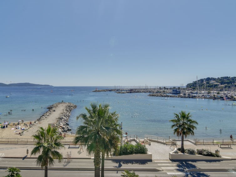 Appartement Antares ★★★, Cavalaire.