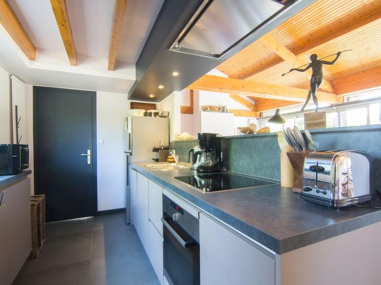 Maison pour 7 personnes à Saint Malo