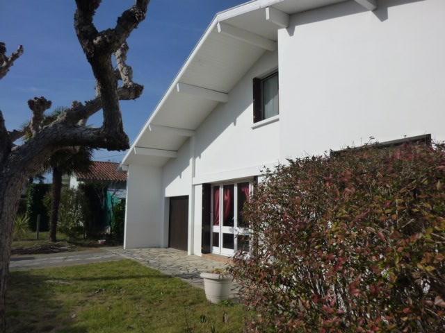 Location vacances Saint-Paul-lès-Dax -  Maison - 4 personnes -  - Photo N° 1