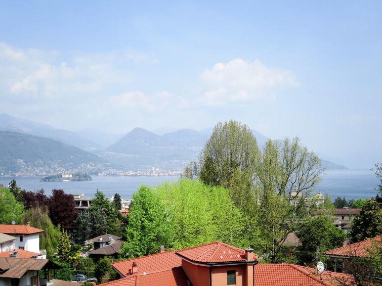 Location vacances Stresa -  Appartement - 4 personnes -  - Photo N° 1
