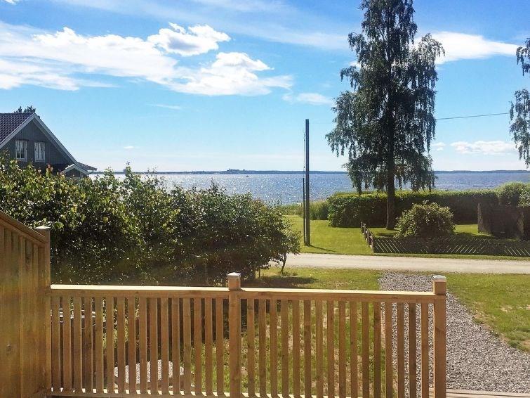 Maison pour 3 personnes à Källby