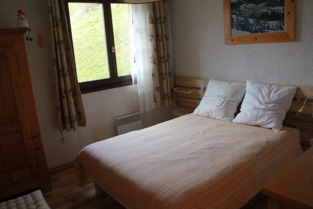 Location vacances Châtel -  Appartement - 6 personnes - Lecteur DVD - Photo N° 1