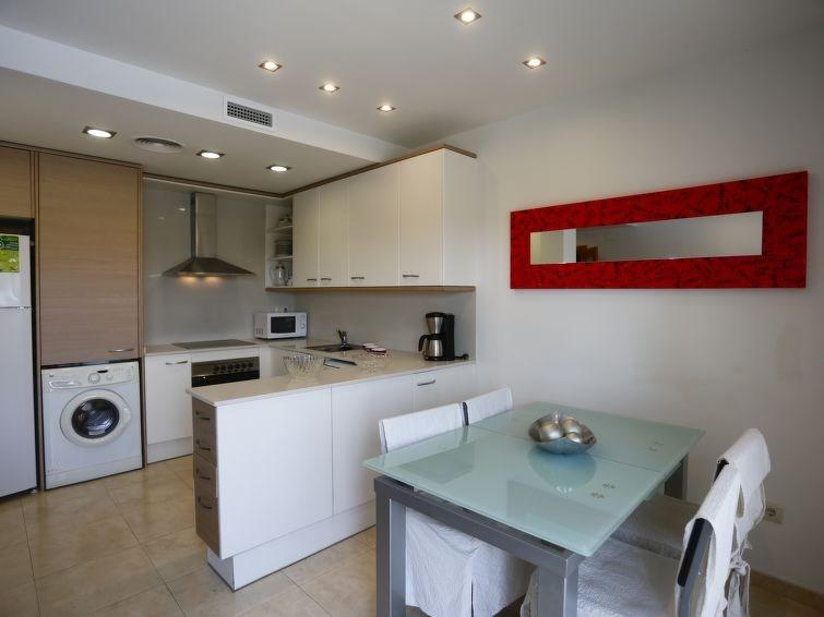 Appartement pour 6 à Deltebre