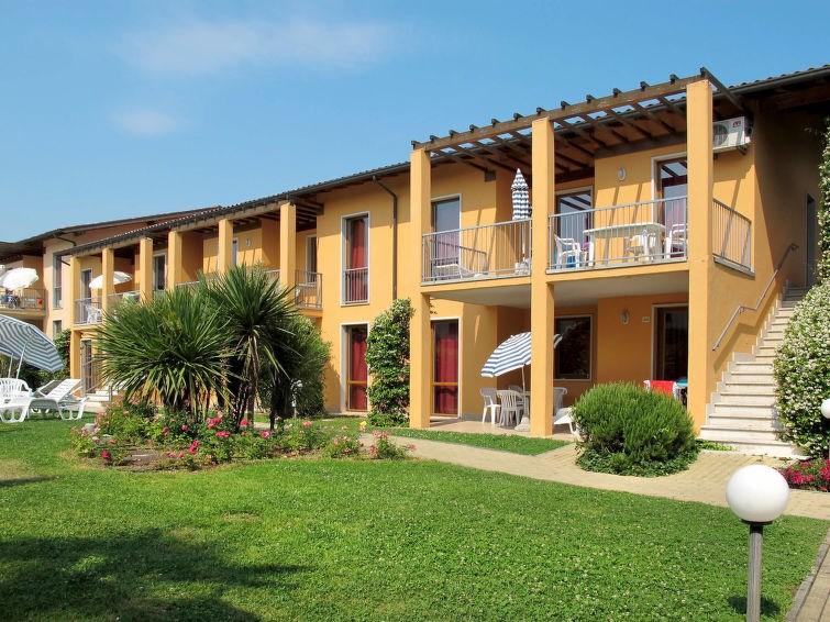 Location vacances Peschiera del Garda -  Appartement - 7 personnes -  - Photo N° 1
