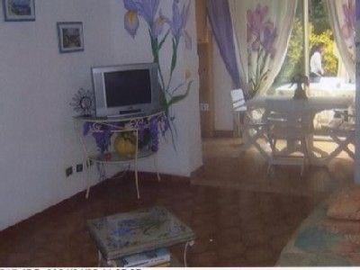 Appartement dans résidence avec piscine et tennis à 4 min à pieds de la plage