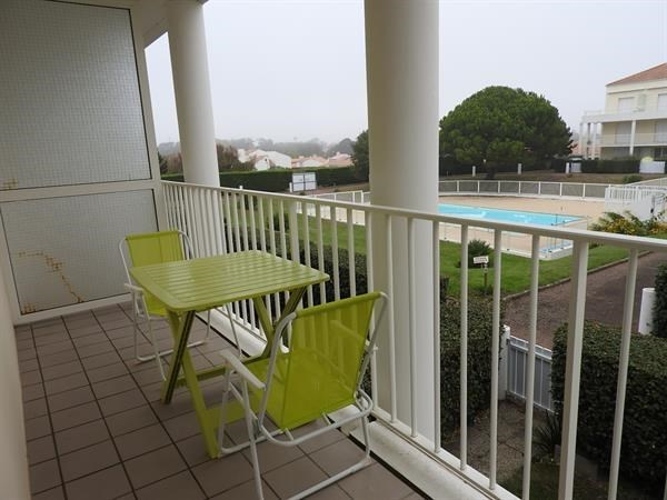 Location vacances Les Sables-d'Olonne -  Appartement - 4 personnes - Four - Photo N° 1