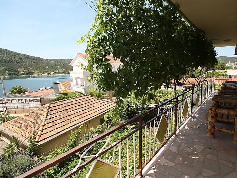 Location vacances Vinišće -  Maison - 14 personnes -  - Photo N° 1