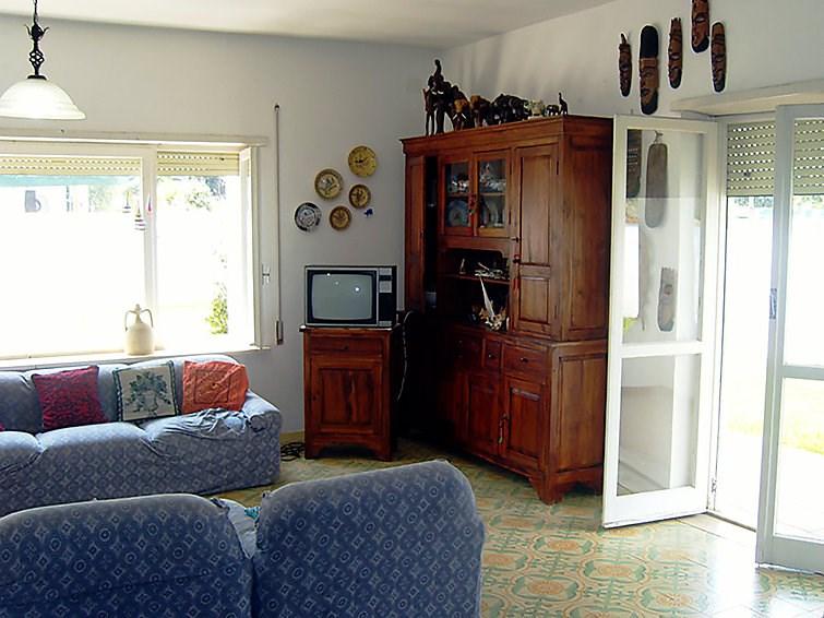 Maison pour 4 personnes à Terracina
