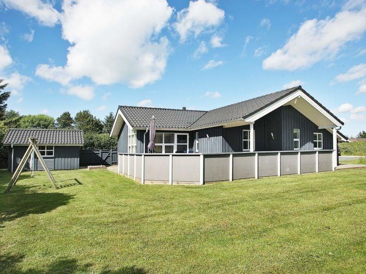 Maison pour 5 personnes à Hjørring
