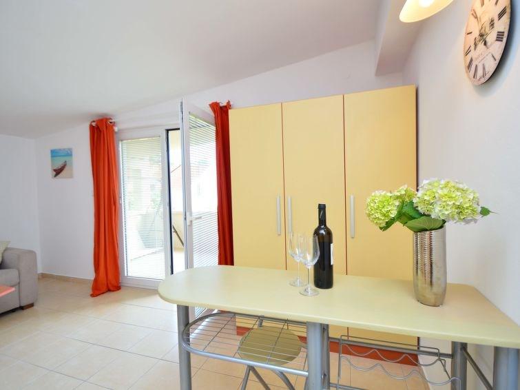 Appartement pour 2 à Vodice/Jadrija