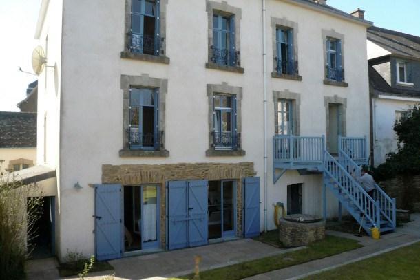 """Ancienne Gendarmerie"" appartment A"