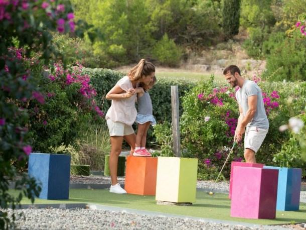Location vacances Monflanquin -  Appartement - 5 personnes - Table de ping-pong - Photo N° 1