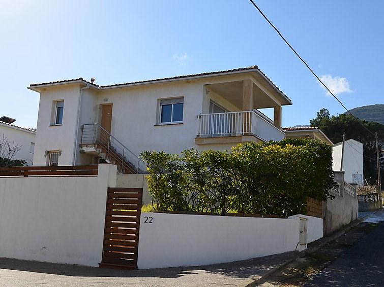 Appartement pour 7 à El Port de la Selva