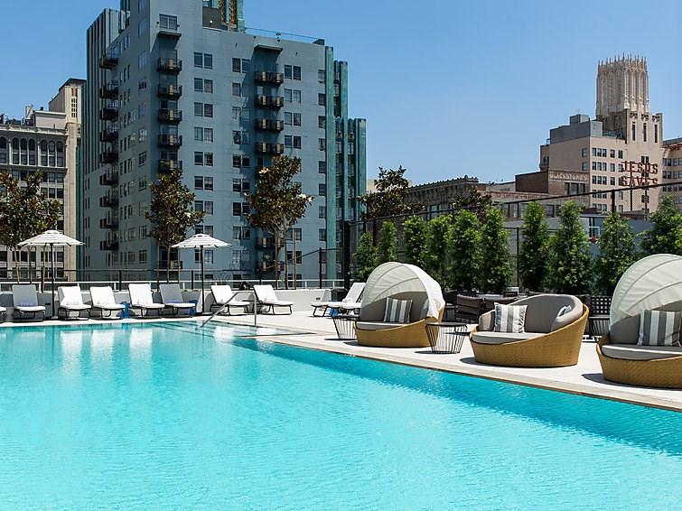 Appartement pour 3 personnes à Los Angeles
