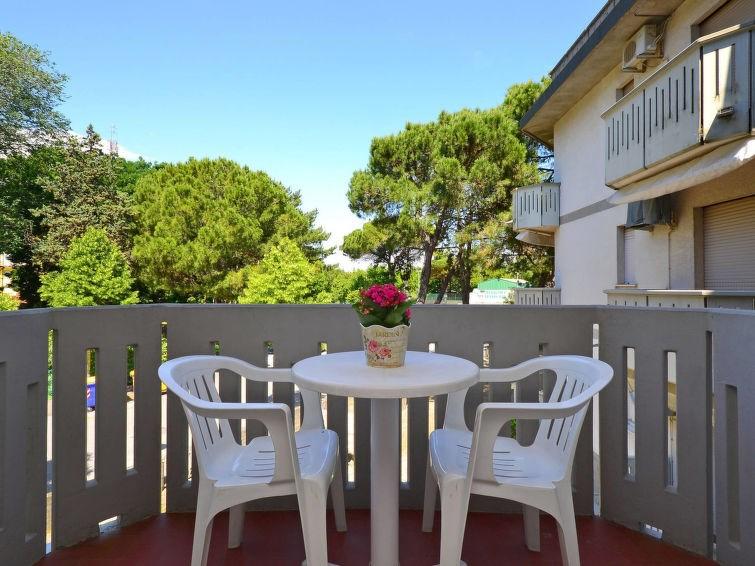 Appartement pour 6 à Lignano Sabbiadoro
