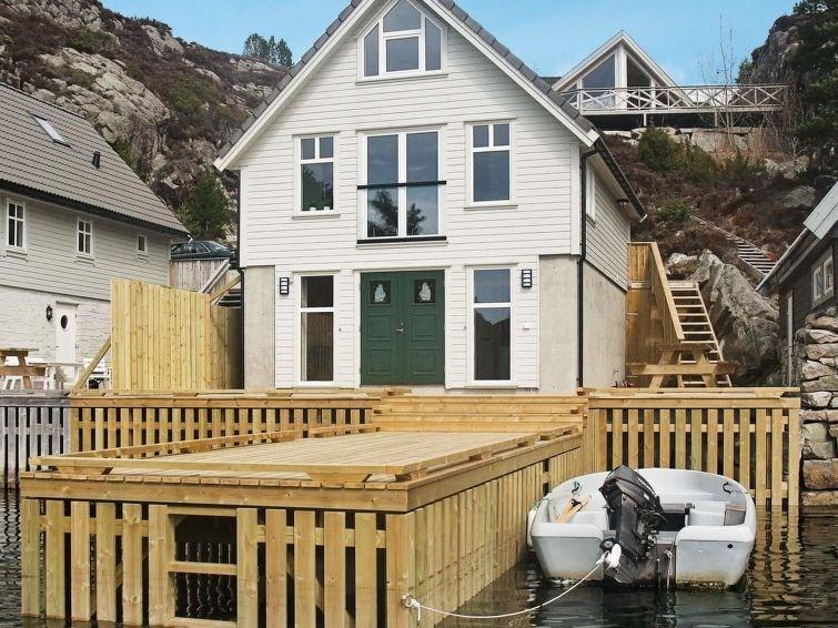 Maison pour 6 personnes à Urangsvåg