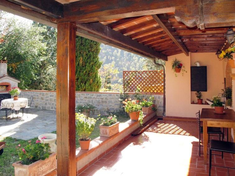 Location vacances Civitella in Val di Chiana -  Appartement - 3 personnes -  - Photo N° 1