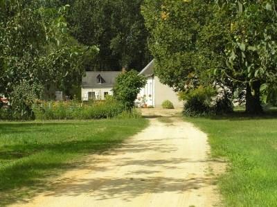 Location vacances La Chapelle-aux-Choux -  Gite - 6 personnes - Barbecue - Photo N° 1