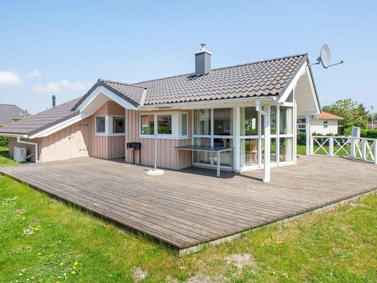 Location vacances Grömitz -  Maison - 6 personnes -  - Photo N° 1