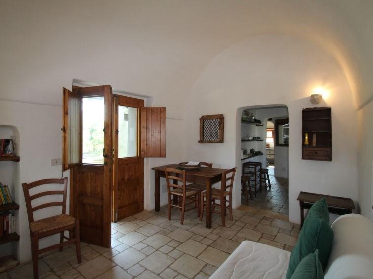 Location vacances Ceglie Messapica -  Maison - 4 personnes -  - Photo N° 1