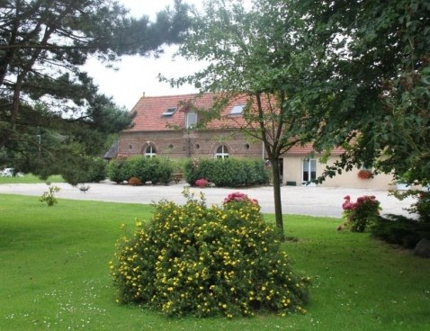 Location vacances Ambrumesnil -  Maison - 4 personnes - Barbecue - Photo N° 1