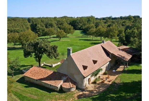 Location vacances Eyzerac -  Maison - 14 personnes - Barbecue - Photo N° 1