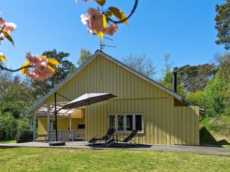 Location vacances Bornholms Regionskommune -  Maison - 8 personnes -  - Photo N° 1