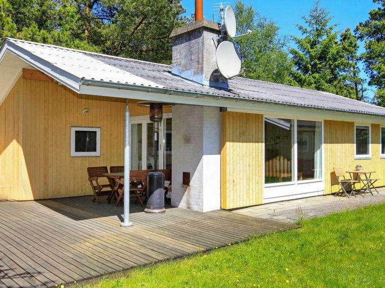 Location vacances Esbjerg Municipality -  Maison - 6 personnes -  - Photo N° 1