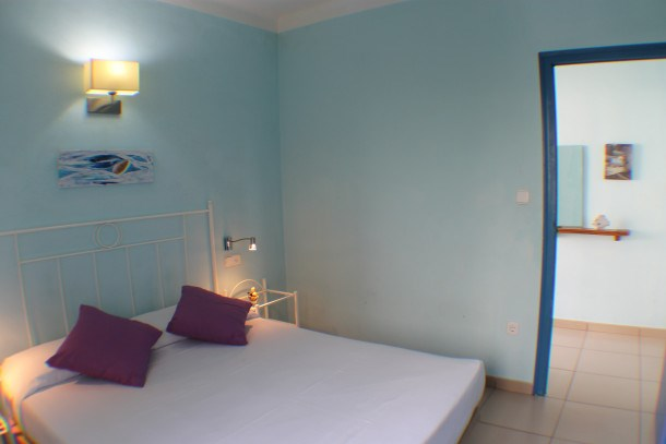 Location vacances Rosas -  Appartement - 4 personnes - Salon - Photo N° 1