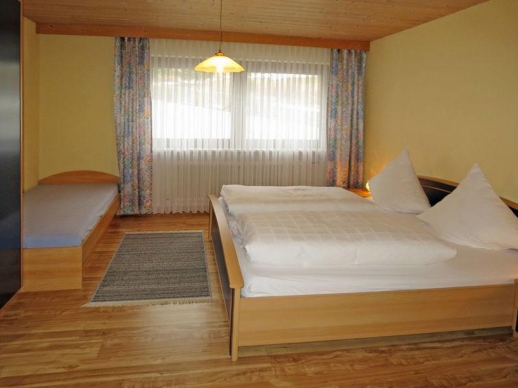 Appartement pour 2 personnes à Lohberg