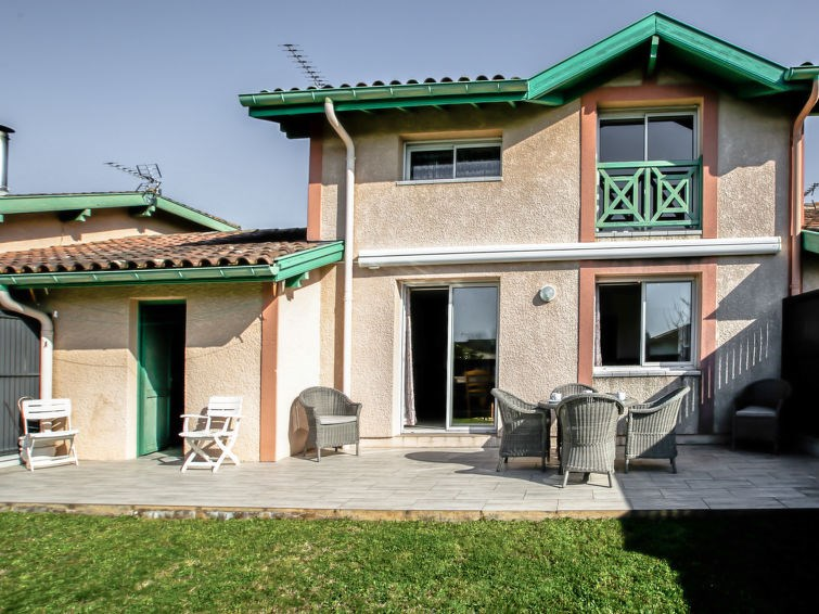 Location vacances Soorts-Hossegor -  Maison - 5 personnes - Jardin - Photo N° 1