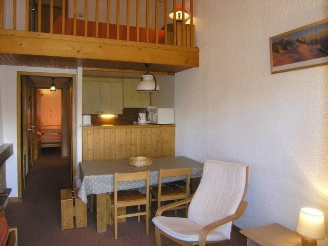 Appartement duplex 3 pièces 8 personnes (L23)