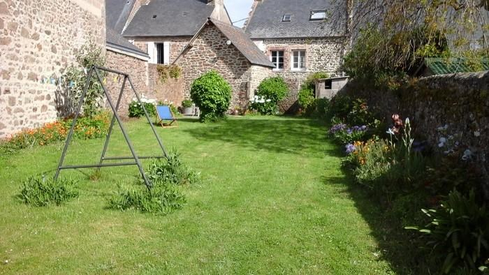 Holiday rentals Saint-Malo - Apartment - 3 persons - Deck chair - Photo N° 1