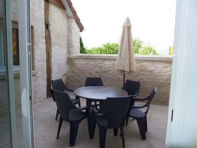 Location vacances Vignes-la-Côte -  Maison - 6 personnes - Barbecue - Photo N° 1