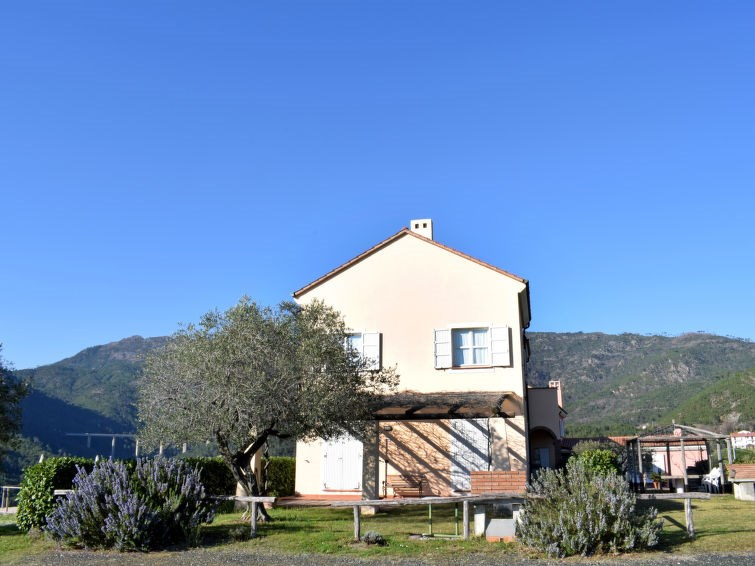 Location vacances Deiva Marina -  Appartement - 8 personnes -  - Photo N° 1