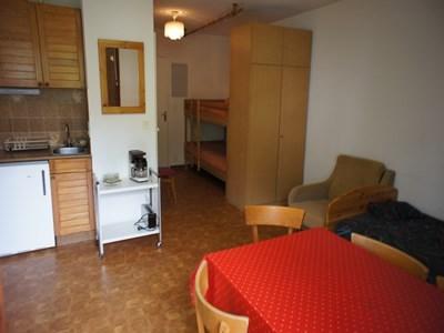 Location vacances Montclar -  Appartement - 6 personnes - Ascenseur - Photo N° 1