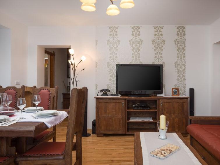 Location vacances Trogir -  Maison - 4 personnes -  - Photo N° 1