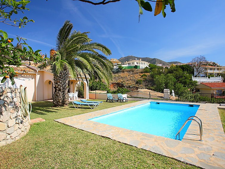 Location vacances Fuengirola -  Maison - 6 personnes -  - Photo N° 1