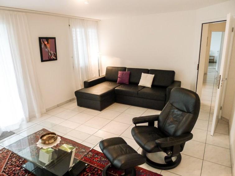 Appartement pour 4 personnes à Ennetbürgen