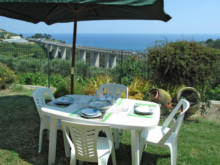 Location vacances San Lorenzo al Mare -  Maison - 6 personnes -  - Photo N° 1
