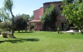 Alquileres de vacaciones Saint-Raphaël - Alojamiento y desayuno - 12 personas - Jardín - Foto N° 1