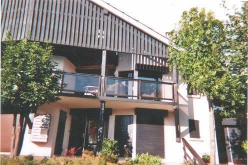 Duplex 6 p. Huez-Alpe d'Huez avec 2 chambres - 50 m2 au sol