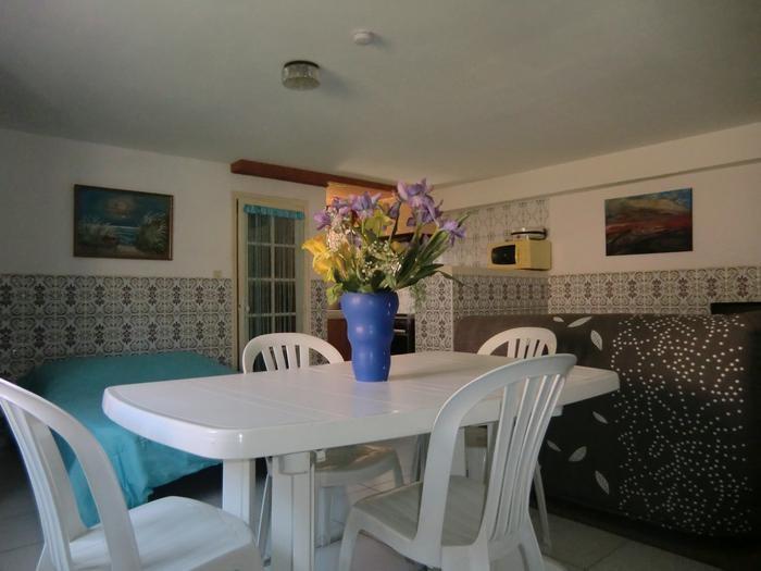 Location vacances Bompas -  Appartement - 3 personnes - Barbecue - Photo N° 1
