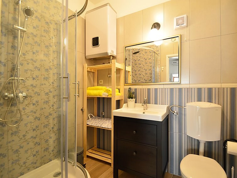 Appartement pour 2 personnes à Sveti Juraj